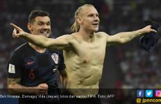Lolos dari Sanksi FIFA, Bek Kroasia Boleh Tampil Vs Inggris - JPNN.com