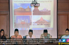 Survei Masjid Terindikasi Radikal, P3M Punya Rekaman - JPNN.com