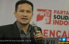PSI Serukan Evaluasi Total Dana Otsus Aceh - JPNN.com