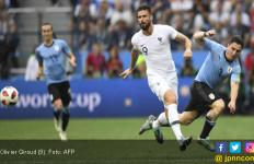 Olivier Giroud Sebut Lloris Lebih Hebat Ketimbang Courtois - JPNN.com
