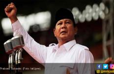 Prabowo Tak Perlu Baper Disebut Pendukung Khilafah - JPNN.com