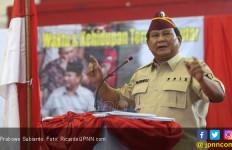 Dua Opsi Prabowo untuk Buruh: Jadi Kambing atau Rakyat Terhormat? - JPNN.com