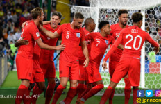 Suker: Inggris Beruntung Masih Bertahan di Piala Dunia 2018 - JPNN.com