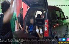 Pembunuh Waria di Kamar Hotel 61 Medan Akhirnya Tertangkap - JPNN.com