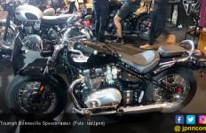 Triumph Rilis Motor Gaya Bobber dan Adventure - JPNN.com
