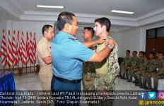 TNI AL-US Navy Bersiap Menghadapi Peperangan Khusus di Laut - JPNN.com