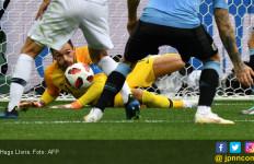 Hugo Lloris Siap Menderita saat Bentrok Prancis vs Belgia - JPNN.com