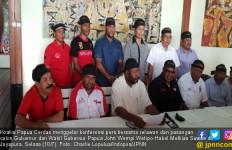 Koalisi Papua Cerdas Tolak Hasil Pilkada - JPNN.com