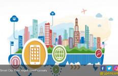 Usung Konsep Smart City, Kota Tangerang Selatan Layak Jadi Kota Bertaraf Internasional - JPNN.com