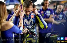 Pesimis Kejar Juara Dunia MotoGP, Rossi Koreksi Target - JPNN.com