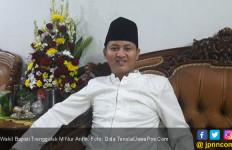 Alasan Wabup Trenggalek Pergi ke Luar Negeri tanpa Izin - JPNN.com