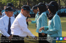 UNS Kirim 3.073 Mahasiswa KKN ke 301 Desa - JPNN.com