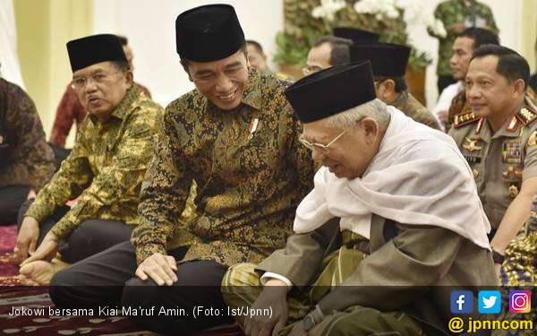 Sepertinya Ahokers Tak Punya Pilihan selain Dukung Jokowi - JPNN.com