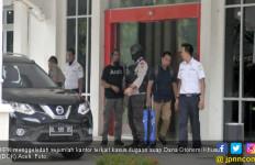 KPK Telisik Anggaran di Dispora Aceh - JPNN.com