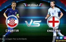 Buat yang Mau Taruhan Kroasia vs Inggris Wajib Baca Ini - JPNN.com