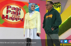 Uya Kuya Diblokir Nikita Mirzani Gegara Barbie Kumalasari? - JPNN.com
