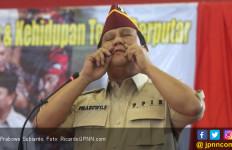 Virus Flu Kacaukan Jadwal Kampanye Prabowo - JPNN.com