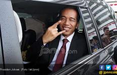 Jokowi Ingin Denuklirisasi Semenanjung Korea Lewat AG 2018 - JPNN.com