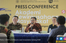 Rektor UGM: Tugas Kemendikbudristek Amat Berat - JPNN.com