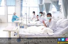 Thailand Bentengi Bocah-Bocah Moo Pa dari Investor - JPNN.com
