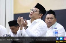 Prediksi Cak Imin soal Massa Konser Putih Jokowi - Ma'ruf, Selisihnya Jauh dari Kampanye Akbar Prabowo - JPNN.com