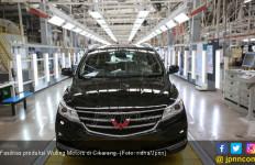 Setahun Eksistensi, Wuling Motors Tumbuh Pesat - JPNN.com