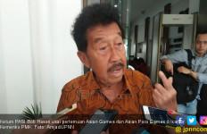 Ada Selentingan Bob Hasan Meninggal Karena Corona, Sesmenpora Bilang Begini - JPNN.com