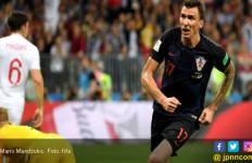 Mario Mandzukic: Lebih Berat Lawan Rusia Ketimbang Inggris - JPNN.com