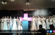 Ini Daftar Lengkap Finalis Miss Grand Indonesia 2018 - JPNN.com
