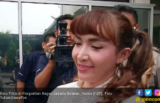 Rumah Roro Fitria Dibobol Maling - JPNN.com