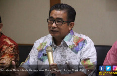 Ribuan Pemilih di Halmahera Utara Tidak Ikut Mencoblos - JPNN.com