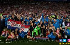 Tembus Final Piala Dunia, Kroasia Dapat Angka Sial - JPNN.com