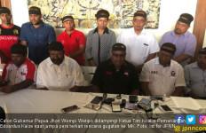 Kubu Jhon Wempi-Habel Gugat Hasil Pilkada Papua 2018 ke MK - JPNN.com