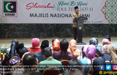 Bang Akbar Pengin Kader HMI jadi Presiden, Sinyal nih? - JPNN.com
