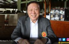 Usaha PB PGI Kejar Ketertinggalan Prestasi Golf Indonesia - JPNN.com