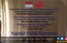 Heboh Kantor Polisi Bersama, Kapolres Ketapang Dicopot - JPNN.com