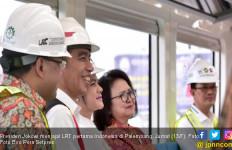 Jokowi Berharap Budaya Antre & Tepat Waktu Terbentuk - JPNN.com