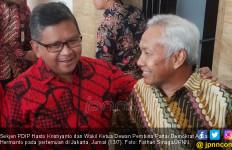 Daftar Caleg PD Tanpa Agus Hermanto, Karena Bertemu Hasto? - JPNN.com