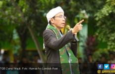 TGB: Halal Tourism Tidak Mengganggu Pariwisata Konvensional - JPNN.com