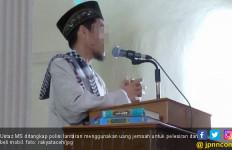 Ustaz MS Beli Mobil Pakai Uang Jemaah, Ya Begini Jadinya - JPNN.com