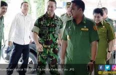 Letjen TNI Andika Perkasa Dilantik jadi KSAD - JPNN.com