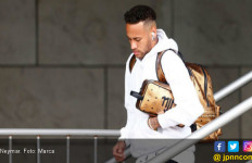 Cedera, Neymar Absen 10 Minggu - JPNN.com