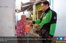 Cerita Lansia Banyuwangi Dikirimi Makanan Gratis Tiap Hari - JPNN.com