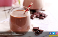 Minum Susu Cokelat Ampuh Atasi Badan Lemas? - JPNN.com