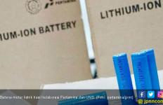 Pertamina dan UNS Siap Komersialisasi Baterai Motor Listrik - JPNN.com