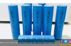 Pertamina dan UNS Bikin Baterai Motor Listrik Murah - JPNN.com