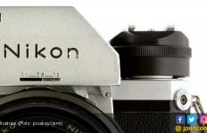 Jegal Canon, Nikon Curi Start Rilis Kamera Mirrorless Baru - JPNN.com