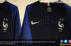 Prancis vs Kroasia: Kode Keras Nike soal Juara Piala Dunia - JPNN.com