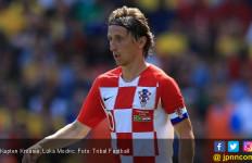 Pelatih Prancis Puji Pemain Kroasia Ini Setinggi Langit - JPNN.com