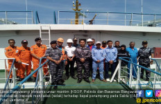 TNI AL Sidak ke Kapal Penumpang, Nih Tujuannya - JPNN.com